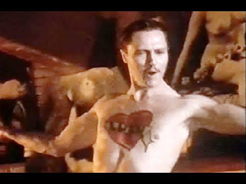 LET'S MISBEHAVE !   Christopher Walken