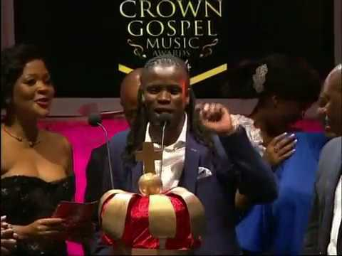 BEST GOSPEL SONG WINNER: BETUSILE MCINGA- ZUNDITHWALE