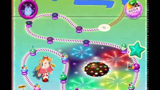 How to Clear Candy Crush Saga Level 1409
