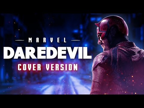 Daredevil: Main Theme Music  Marvels The Defenders