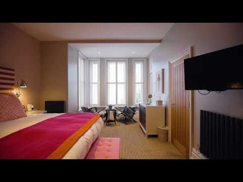 Take a tour - St Ives Harbour Hotel