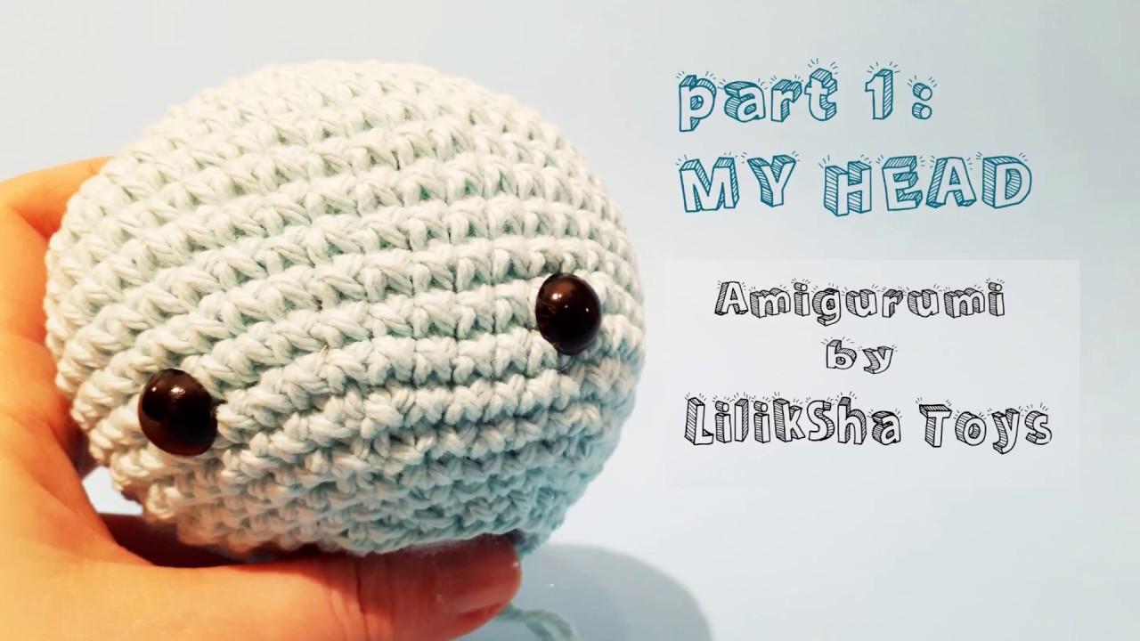 Amigurumi Pattern - Tiger Kerusha - Crochet Toy by Liliksha Toys ... | 720x1280