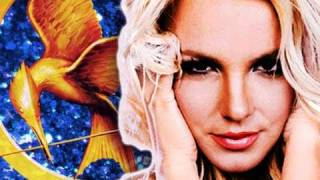 """BRITNEY SPEARS - I WANNA GO """"Hunger Games"""" (MUSIC VIDEO PARODY)"""