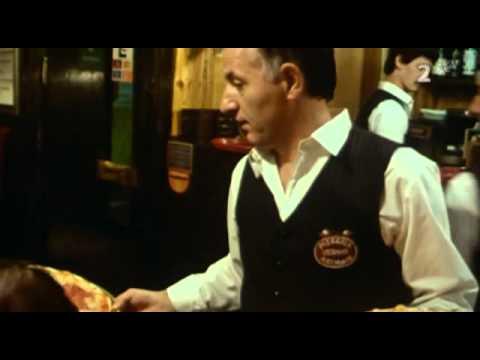 Världens modernaste land - Avsnitt 2 av 7 - Pizza med falukorv