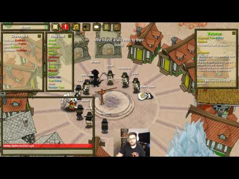 Town of Salem - Vig gameplay // Trikslyr