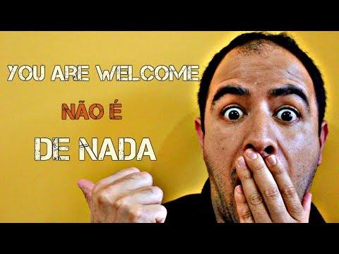 O que significa em português well you