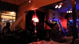 Les Joulins Jazz Bistro-2
