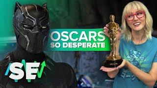 The new 'popular film' Oscar is lame | Stream Economy #14