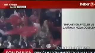 Recep Tayyip Erdoğan - Aklım Gider Aklına