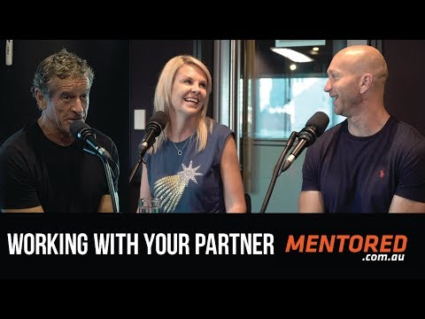 The Mentor Podcast - Mark Bouris - A Real Family Business