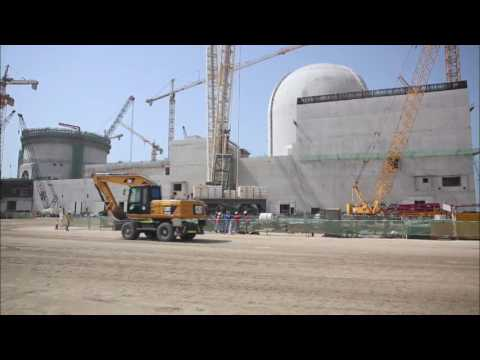 UAE Nuclear Project