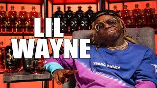 Lil Wayne on Cheating, Sharing Women, Not Listening to Other Rappers' Songs
