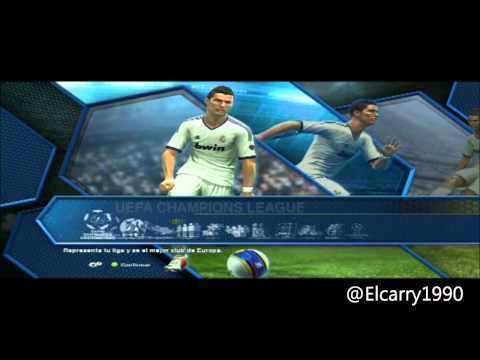 FIFA 13 vs PES 2013 by Carry