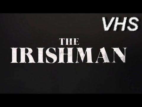 Ирландец - Тизер на русском - VHSник