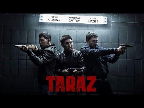 Фильм 'Тараз' 2016