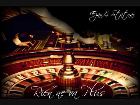 Casino Spruche Rien Ne Va Plus