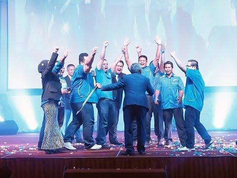 Forex Kini - Mocaz Appreciation Nite 2016