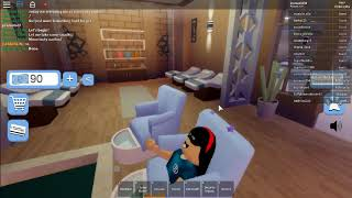 Roblox | BH | Life as a security #3 | JoumanTheGamer