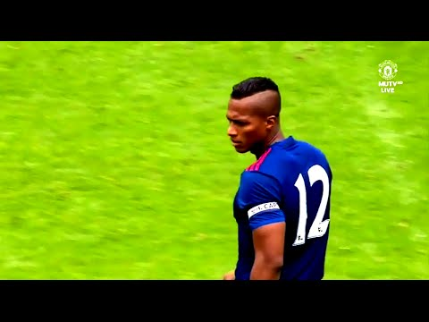 Antonio Valencia (Captain) vs Wigan Athletic FC | Individual Highlights | Pre - Season (16/07/2016)
