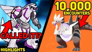 LEGENDARY POKEMON PREDICTION!? - Pokemon Best Moments!