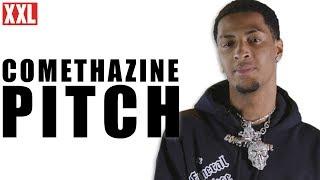 Comethazine's 2019 XXL Freshman Pitch