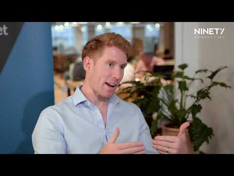 Talbot Underwriting (AIG) Insurance Innovation Case Study With Ninety Consulting