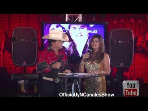 El Nuevo Show de Johnny y Nora Canales (Episode 18.2)- Zinzzero