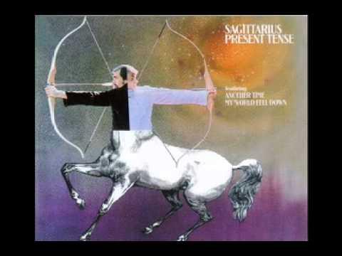 Sagittarius -[5]- Glass
