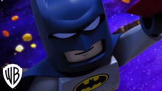 LEGO: DC Comics Super Heroes: Justice League vs. Bizarro League - I