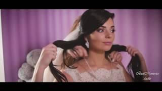 Очень красивое свадебное видео!!! (Минск 2016)