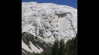Откуда появились меловые горы/Для чего люди едят мел .