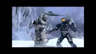 Halo|Action Montage|Red vs Blue|Can