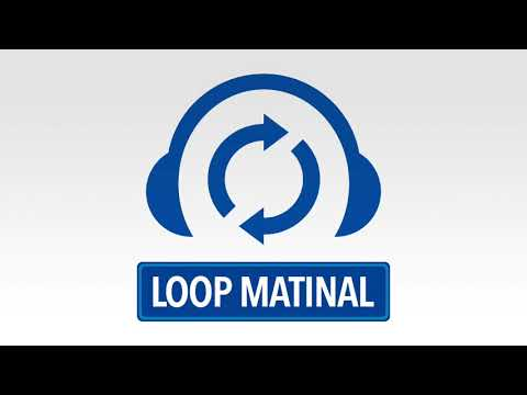 Loop Matinal 580 - Sexta-feira, 16/02/2018 from YouTube · Duration:  10 minutes 30 seconds