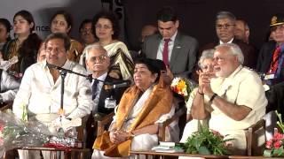 Shri Modi joins Shreshtha Bharat Programme to mark 51 years of iconic song 'Ae Mere Vatan Ke Logon'