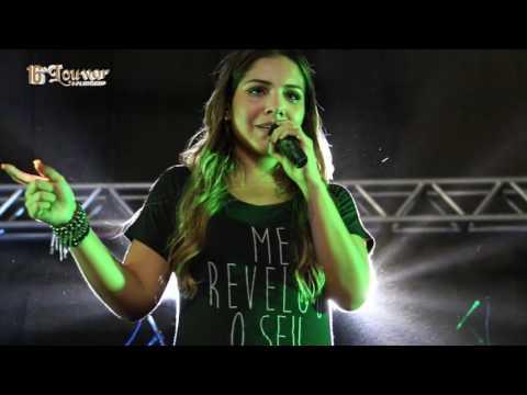 Gabriela Rocha Atos 2 - 16° Louvor Solidário