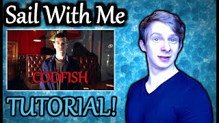 Codfish - Sail With Me | TUTORIAL | Musicality Beatbox [Requested]