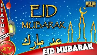 Eid Mubarak 2020,Wishes,Whatsapp Video,Greetings,Animation,Messages,Quote,Happy Eid Ul Fitr,Download