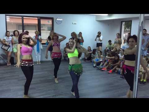 "Belly Dance Group ""Emira"""