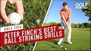 #1 Ball-Striking I Peter Finch