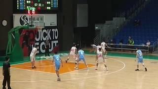 Publication Date: 2020-01-17 | Video Title: 中學校際籃球比賽港島第一組男子甲組季軍賽:張振興伉儷書院 V