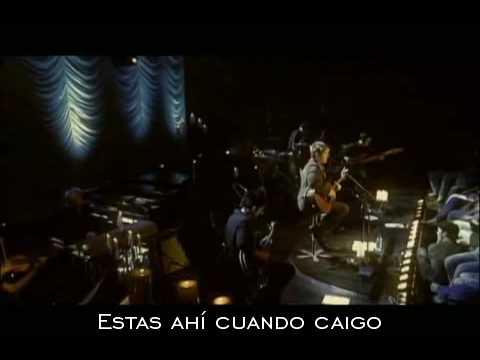 Jeremy Camp - Understand Live Unplugged (subtitulado español) [History Maker]
