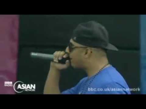 Imran Khan Singing Bounce Billo at London Mela