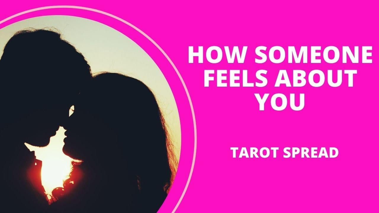 Relationship Tarot Spread for feelings between two people - Tarot