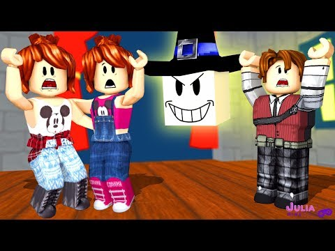 Roblox – CHEFÕES DO CALABOUÇO (Dungeon Master)