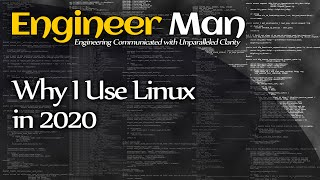 Why I Use Linux in 2020