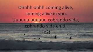 """Cobrando Vida"" Evan Craft & Paul Joung Letra"