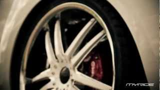 MyRide - Focus com rodas aro 20