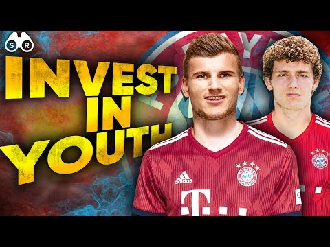 5 Ways Bayern Munich Can Challenge In Europe!  | Scout Report