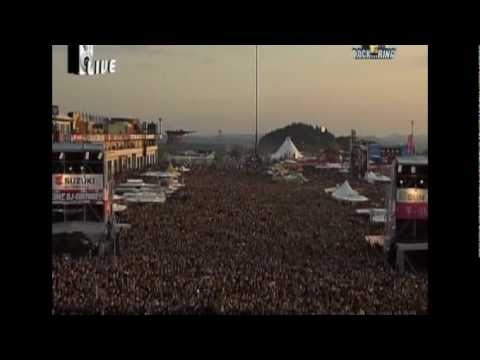 Korn - Falling Away From Me (Live Rock AM Ring 2006)