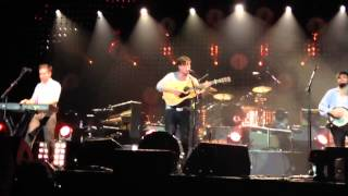 Mumford & Sons - Roll Away Your Stone - London O2 Arena